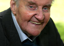 Richard Briers died on Sunday aged 79