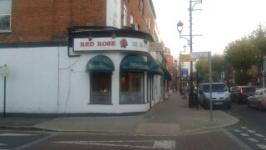 The Red Rose of Surbiton, 38 Brighton Road