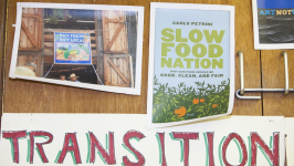 Slow Food UK aims to make our food traceable