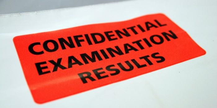Local schools best national average for GCSE results