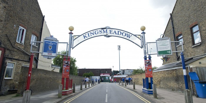Most expensive AFC Wimbledon ticket is cheapest in league