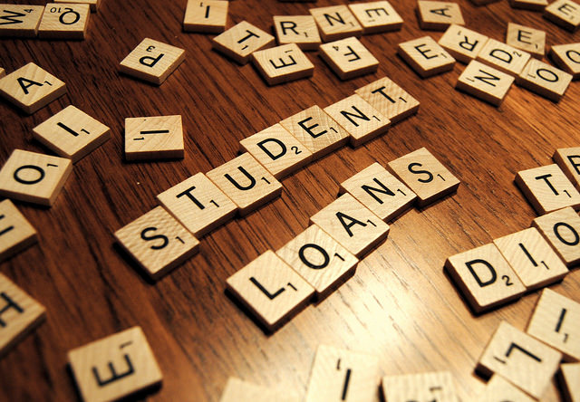 Spending review means students could pay up to £6,000 more on loans
