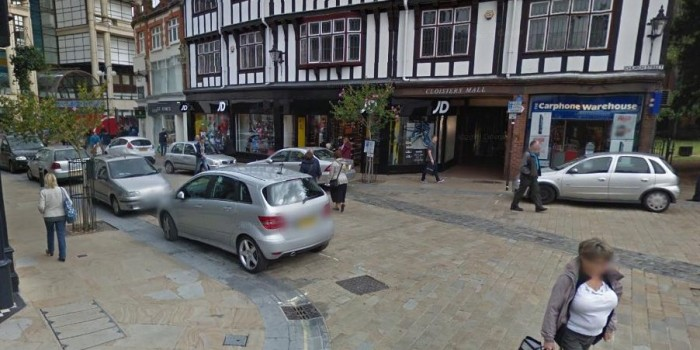 Kingston council consults on proposal to pedestrianise Memorial Square