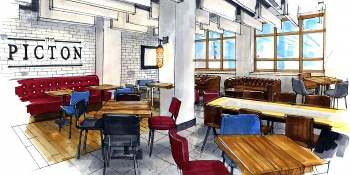 Kingston University's Space Bar to close