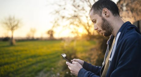 Social media: a positive influence for mental health sufferers?