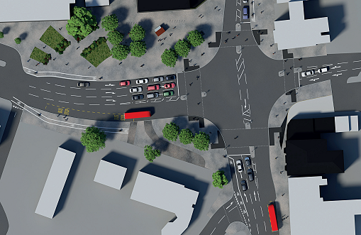 Kingston Council scraps Go Cycle Fountain Roundabout proposal