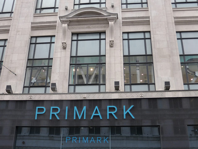 Primark announces new store to open in Eden Walk