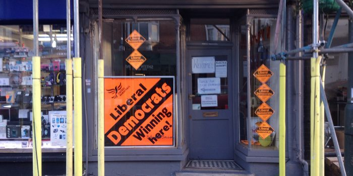 Richmond by-election sees Lib Dems cash in on unhappy Remain voters
