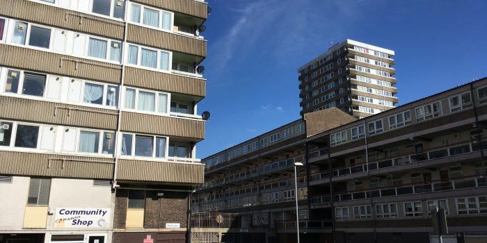 Kingston Council approves joint venture to regenerate Cambridge Road estate