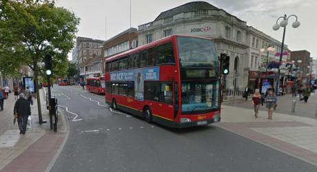Avoid a fine on Eden Street – Kingston's most extortionate road