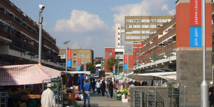 Brick Lane market and Whitechapel slammed in Tower Hamlets council report of East London