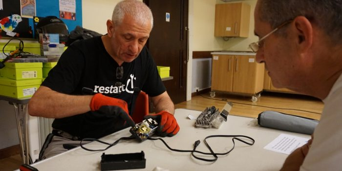 Electrical workshop tour arrives to restart Kingston