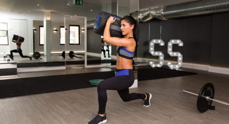 Fitness gets a new address in Surbiton