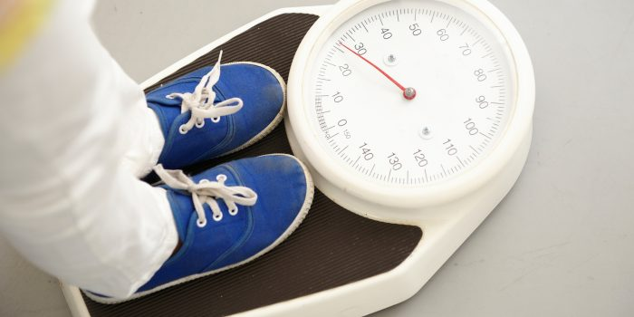 Kingston obesity rate is lowest in England