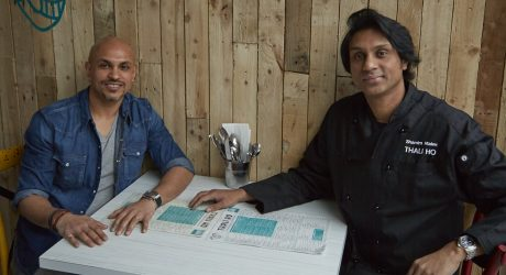 How a Surbiton restaurant is leading the curry house revolution