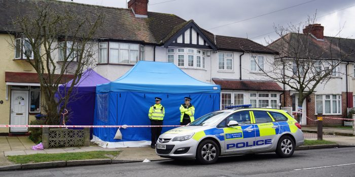 "New Malden neighbours ""scared"" and ""shocked"" after Russian businessman's death"