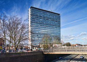 Tolworth project gets go ahead