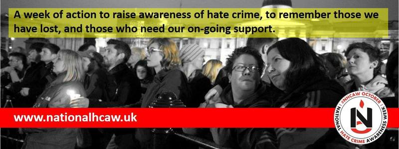 Kingston Police to launch Hate Crime Awareness Week campaign