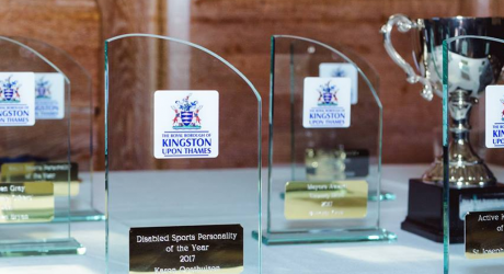 Kingston Sporting Achievements Celebrated at Awards Night
