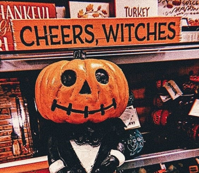 What's on for Halloween in Kingston