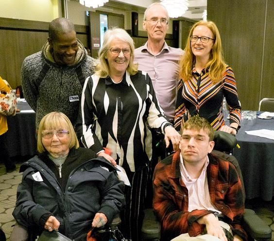 Kingston councillor appointed new Disability Champion