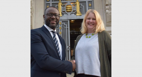 New permanent Chief Executive selected for Kingston Council