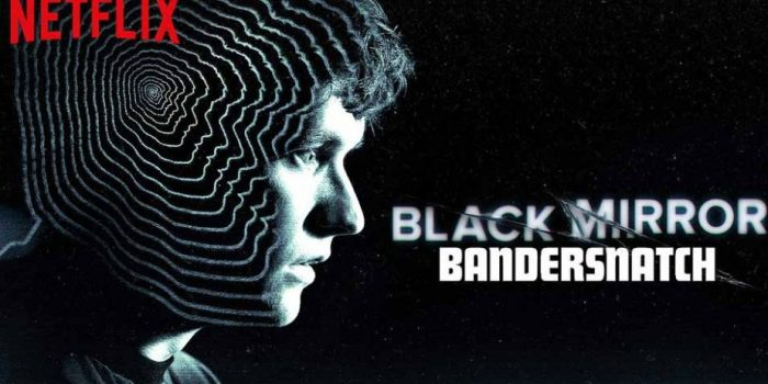Review: Black Mirror's Bandersnatch offers a glimpse into the interactive future of screenwriting