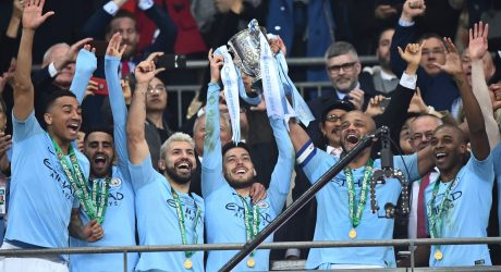 Match Report: City clinch narrow cup victory