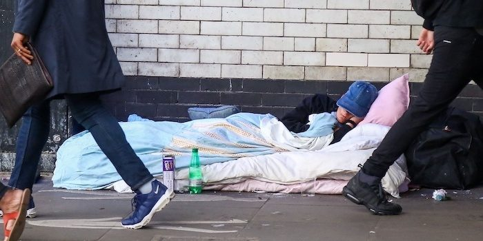 Councils warn government will fall short on its aims to end homelessness