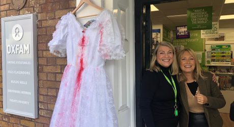 "Kingston shop told Halloween decorations are ""insensitive"""