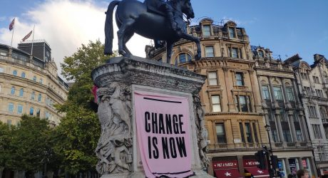 Local Extinction Rebellion group say they are more than climate activists