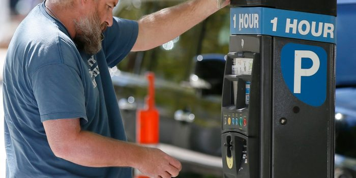 Kingston Council warns of pay and display scam