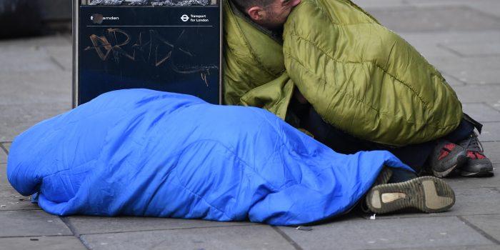 Kingston homeless charity seeks donations for shelter