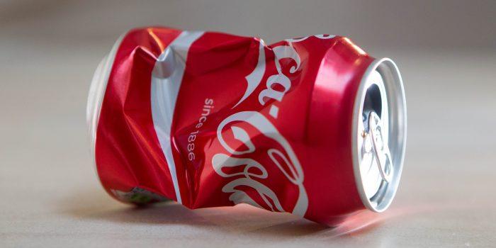 Coca-Cola launch new sugar-free drink following sugar tax