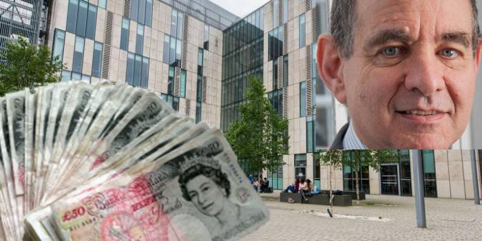 Kingston students slam university's £250k for new president