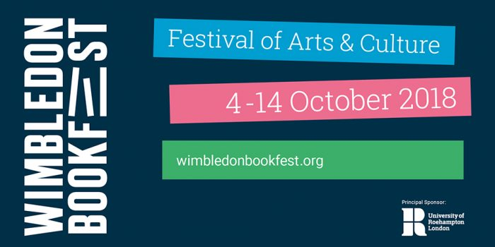 "Wimbledon BookFest hits record numbers as organiser aims to ""kickstart engagement in reading"""