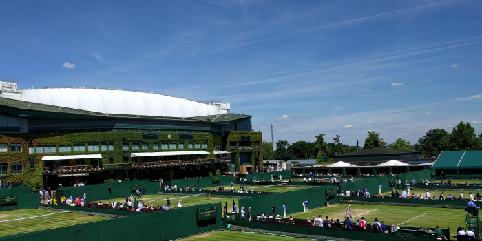 Wimbledon Lawn Tennis Club moves one step closer to expansion