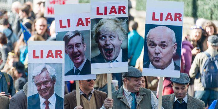 Comment: A New PM Won't Break the Brexit Impasse