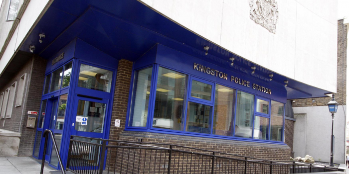 Kingston police response times slowest in London