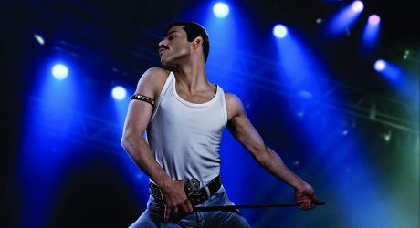 REVIEW: Bohemian Rhapsody: mixed feelings over the Queen biopic