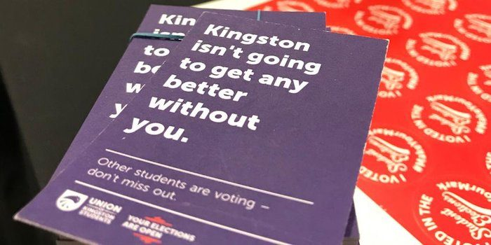 Controversial and divisive Kingston Union election ends in low turnout