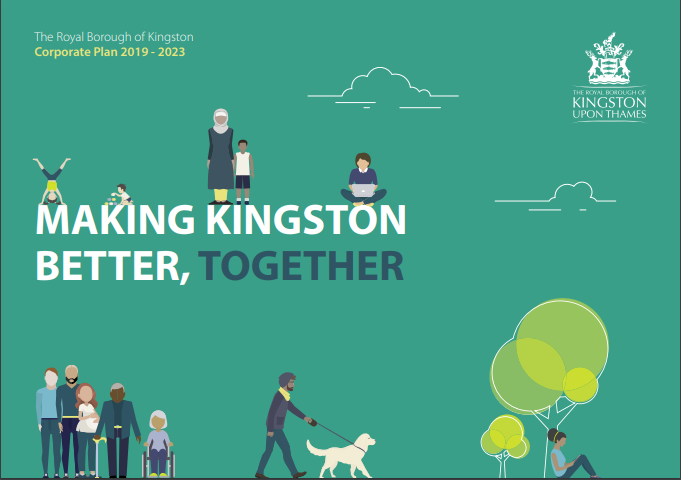 Kingston council sets out its vision for the borough