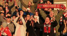 Kingstonian boss: We won't fear Macclesfield
