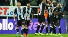 Matty Longstaff stuns Manchester United on dream debut