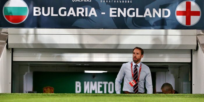 England recover with emphatic win in Sofia