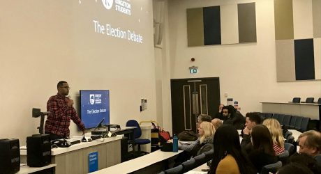 General Election 2019: Kingston University student union president urges young people to vote