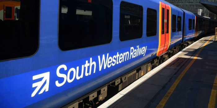 Commuters face a month of delays as South Western Railway strikes begin