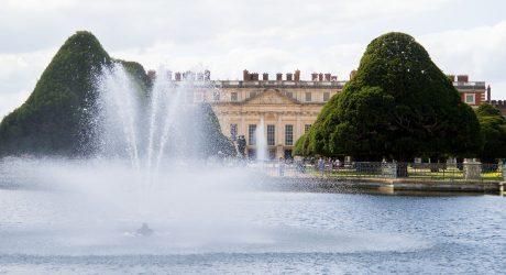 Hampton Court denies union claim it doesn't pay staff London's living wage