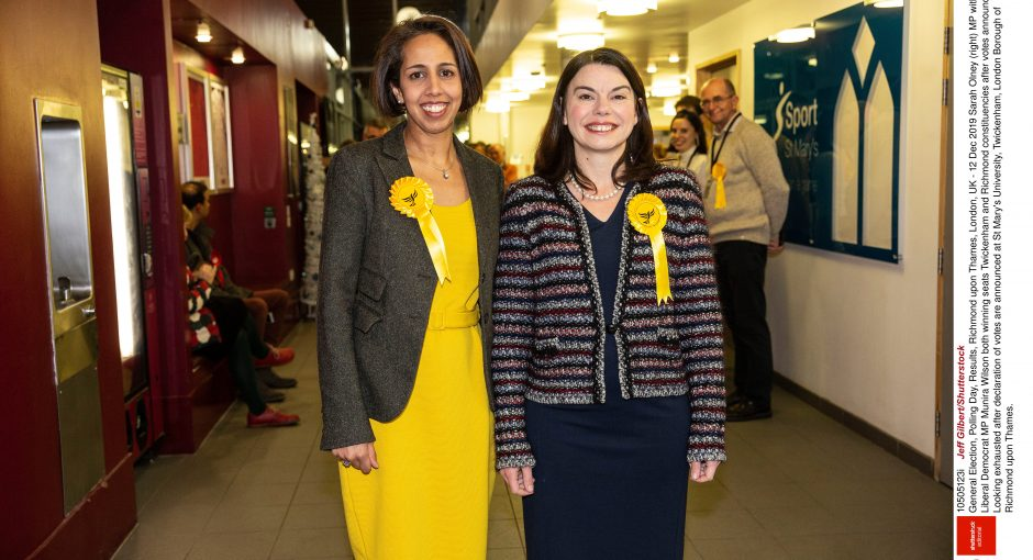 Liberal Democrats Triumph in Richmond Park and Twickenham
