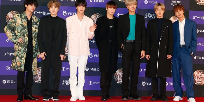 BTS superfans gather at Kingston University for conference on K-pop legends